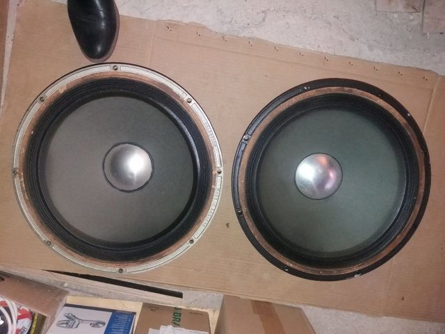 Original Celestion Powercel