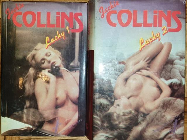 Lucky 1 i 2 - Jackie Collins